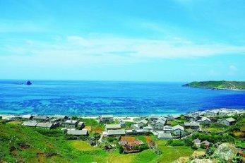 看见澎湖南方四岛国家公园保育讲座