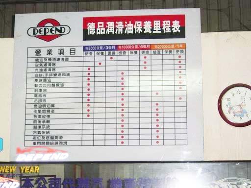 台南汽车修护厂,台南汽车维修 鑫顺汽车修护厂 外送通高清图片