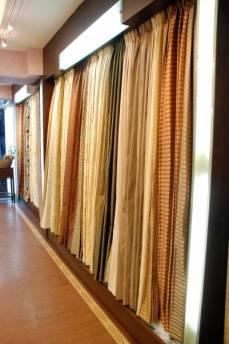 創意家窗簾