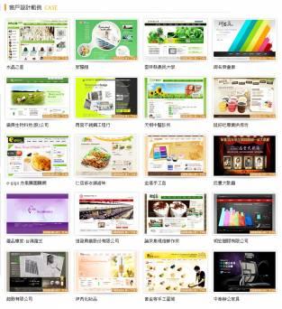 數位台灣TNN網頁設計